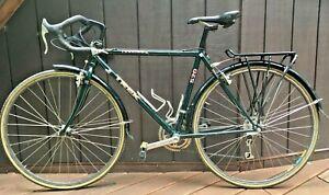 "Trek 520 Vintage Touring Bike, 19"" Frame"