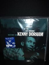 Kenny Dorham, Round Midnight Cafe Bohemia, 24rpm, 2 numbered Lp's, Factory Seal