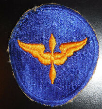 WW2 US Army Air Force Cadet Military Patch Very Old
