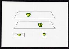 Matchbox Lesney Stickers 'BP' for Leyland Autotanker Major Pack No.1