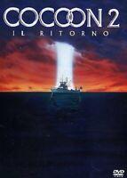Cocoon 2 IL Ritorno DVD Nuovo Sigillato