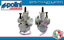 Polini PWK 28 MM Carburatore Valvola Piatta per Vespa PX 125