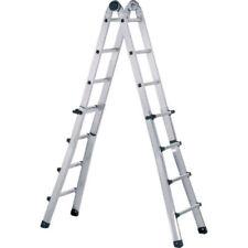 ZARGES Telescopic Trade Ladder 4 X 5 Rungs Zar41195