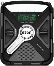 Eton Frx5-bt Emergency Weather Radio With Bluetooth and Smartphone Charger Frx5bt