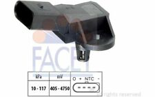 FACET Sensor, presión de sobrealimentación VOLKSWAGEN GOLF AUDI A4 10.3090