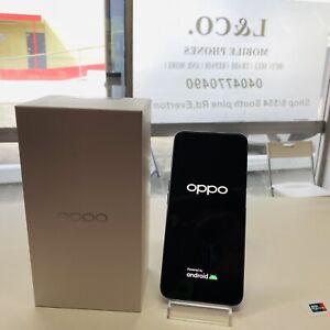 "Brand New Oppo Reno4 Z 5G, Ink Blue 128gb,8gb,6.5"",48mp ,Aus Stock"