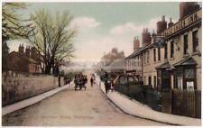 TROWBRIDGE - Three Horseshoes Inn, Mortimer Street c.1905 - Wiltshire