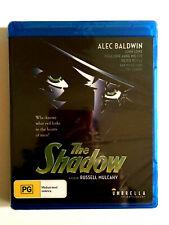 The Shadow (Blu-ray, 2019)