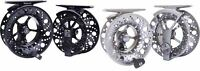 Wychwood #2/3 & #4/5 River Stream Fly Fishing Reel - Both Models