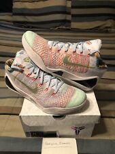Custom Low Nike Kobe Elite IX What The Kobe 11 PE FTB Prelude I IV VIII X XI II
