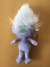 """Dreamworks Trolls Poppy 14"""" Plush Doll"""