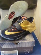 Nike KD 7 VII Premium Gold Medal Size 10