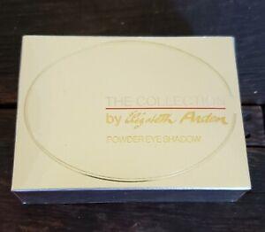 Vintage Sealed Elizabeth Arden The Collection Powder Eye Shadow Mustard 034