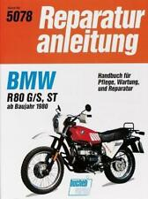 BMW R 80 G/S, ST ab Baujahr 1980 (2015, Taschenbuch)