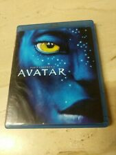 James Cameron's Avatar Blu-ray DVD