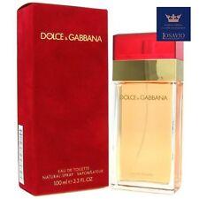 "DOLCE & GABBANA "" D&G Classico Donna "" Eau de Toilette ml. 100 ** INTROVABILE **"