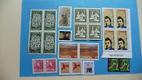 10863   timbres neufs