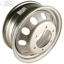 "Genuine Ford TRANSIT Mk8 16"" Steel Wheel 6.0x16"" Double Rear Wheel 2107907"