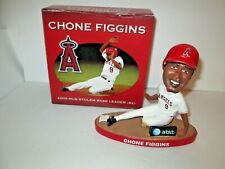 MLB Los Angeles Angels Chone Figgins Bobblehead
