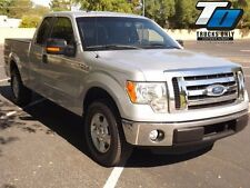 Ford: F-150 XLT 2WD 3.7L