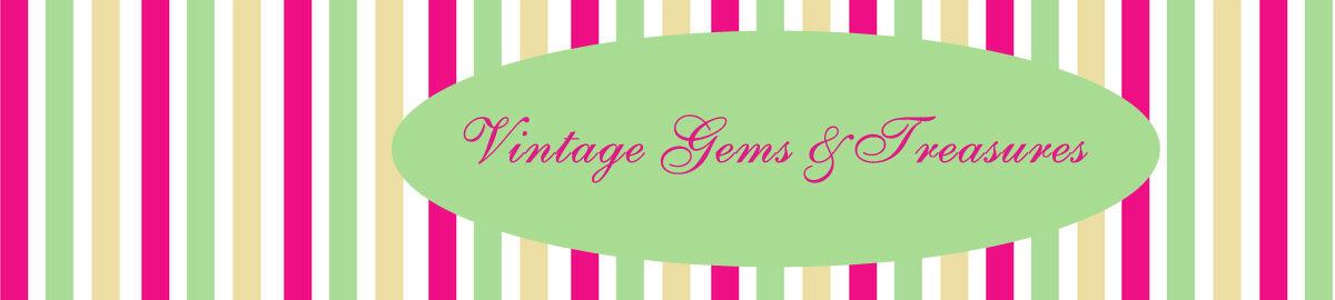 Vintage Gems & Treasures