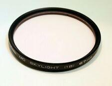 Kenko  67mm Filter skylight MC 1B made in Japan