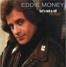 Best of Eddie Money: Let's Rock & Roll the Place (CD) • NEW • and Greatest Hits