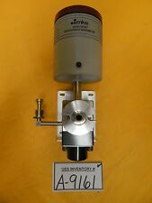 Mks Instruments 627A.1Tad-S Baratron Transducer Vacuum Leak Tested As-Is
