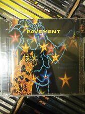 PAVEMENT / Terror Twilight CD 1999 New Sealed