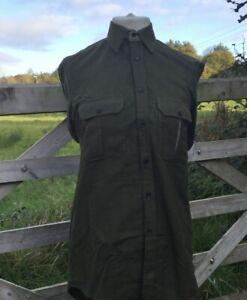 Mans Cotton Moleskin Shirt, 4 Colour options  HALF PRICE SALE Last Few to clear