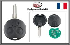 CLE VIERGE  ELECTRONIQUE SMART ROADSTER FORFOUR FOTWO 450 a programer