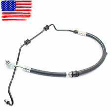 Power Steering Pressure Line Hose Assembly For Honda Odyssey 1999-2004 V6 3.5L