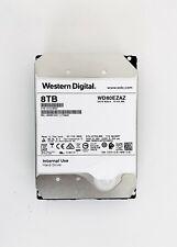 """Disco duro interno 3,5"""" 8TB WD SATA 6Gb/s 5400rpm"""