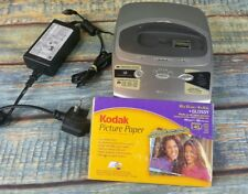 Kodak easy share printer dock 4000