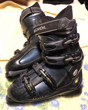 Rossignol Salto GTX Men's Ski Boots Size 10/27.5/ 315mm Navy Black