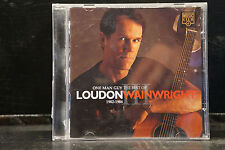 Loudon Wainwright III - One Man Guy / The Best Of 1982-1986
