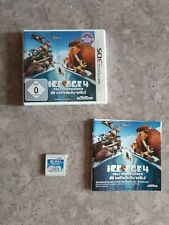 Ice Age - Voll verschoben - Die Arktischen Spiele - Nintendo 3DS