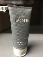 Lacoste Pour Homme After Shave Balm 2.5 Oz Tube