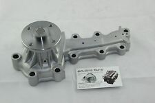 Nissan RB20 RB25 RB26 RB WATER PUMP N1 style Skyline silvia round hole w898