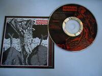 INTERNAL BLEEDING PERPETUAL DEGRADATION US VINTAGE 1994 WILD RAGS CD NEW B21