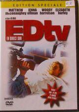 DVD EN DIRECT SUR ED TV - Matthew McCONAUGHEY / Elizabeth HURLEY - NEUF