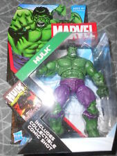 "Incredible Hulk ( 4"" ) Rare ( 2011) Marvel Universe Series #4 Action Figure #009"