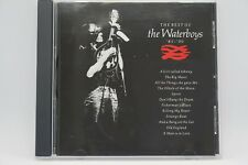 The Waterboys - The Best Of  '81 - '90      CD Album
