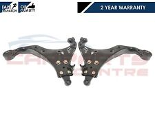 FOR HYUNDAI TUCSON KIA SPORTAGE 2 FRONT LOWER SUSPENSION WISHBONES ARMS COMPLETE
