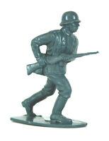 Vintage Toy Soldier - German Infantry