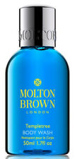 Molton Brown TEMPLETREE Temple Tree BODY WASH Shower Gel 50ml TRAVEL SIZE