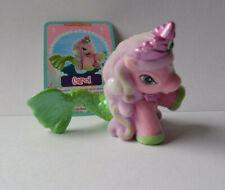 Filly Mermaids Pinke Krone / Carol mit Karte / Neu  und unbespielt
