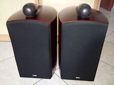 B&W Bowers & Wilkins Nautilus 805N speakers