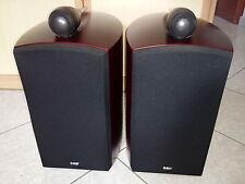 B&W Bowers & Wilkins Nautilus 805N speakers