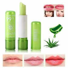 Jelly Makeup Lipstick Long Lasting Moisturizing Lip Gloss Color Changing Lipbalm